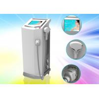 Buy cheap Vertical 808nm Diode Laser Hair Removal For Laser Beauty from wholesalers