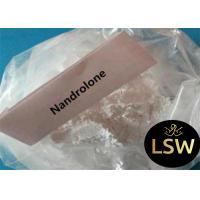 Buy cheap Highly Pure Anabolic Steroid Nandrolone Raw Hormone Powders Nortestosterone from wholesalers