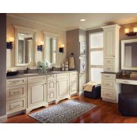 Buy cheap classical solid wood kitchen sets furniture with accessories made in China freestanding kitchen pantry units from wholesalers