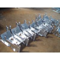 Buy cheap Chemical Hardening Sand Casting Parts Mould Low Pressure CNC Machining product