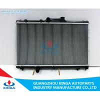 Buy cheap 92 - 10 AE100 Toyota COROLLA Radiator OEM 16400-15500 / 15700 Engine Cooling from wholesalers