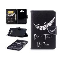 Buy cheap Personalized Cell Phone Wallet Case For Huawei / Card Pocket Phone Cover from wholesalers
