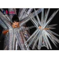 Buy cheap Special Lady Gaga Fancy Dress Inflatable Party Decorations For Fashion Show from wholesalers