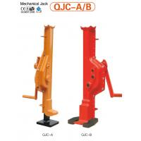 Buy cheap MANUAL LIFTING MECHANICAL JACK from wholesalers