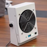 Buy cheap AP&T newest Pulse DC intelligent fan type ionizer with auto cleaning for HUAWAI mobile static elimination from wholesalers