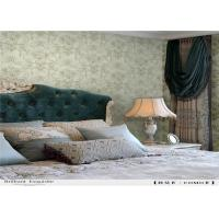 Buy cheap European Style Paper Backed Vinyl Wallpaper For Room Interior , Eco - Friendly from wholesalers
