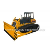 Buy cheap XGMA XG4160S bulldozer with rubbish disposal blade , 2170mm track gauge from wholesalers