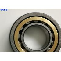 China Agricultural Industry Cylindrical Roller Bearings High Rotating Speed on sale