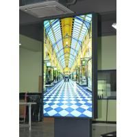 Buy cheap 49 Inch Double Sided Digital Signage , Digital Advertising Signs M490EDCP from wholesalers
