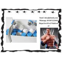 Buy cheap White Peptides Steroids Myostatin / GDF-8 / Growth Differentiation Factor 8 For Muscle Growth from wholesalers
