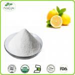Buy cheap 100% Natural instant lemon juice powder from wholesalers