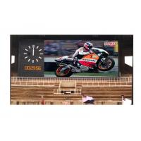 Buy cheap P20 High Refresh Rate Module Stadium Led Display Static Scan Mode from wholesalers