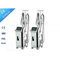 Buy cheap Syneron Roller Cellulite Reduction Machine 750VA Rated Input Power FDA Approved from wholesalers
