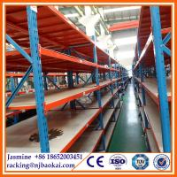 Buy cheap Best Sell Longspan Shelving/warehouse Storage Racking from wholesalers