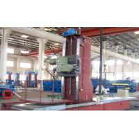 Buy cheap Box Beam End Face Milling Machine from wholesalers