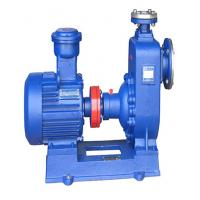 Buy cheap CYZ-A electric self-priming centrifugal oil pump from wholesalers