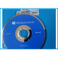 Buy cheap Small Business Windows Server 2012 R2 Standard , Microsoft Server 2012 Datacenter from wholesalers