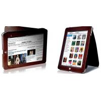 Buy cheap Leather iPad cover from wholesalers