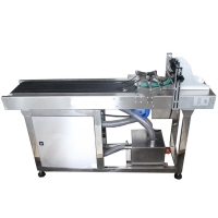Buy cheap YOUGAO 9011A V  Friction Paging machine Vacuum Pouch Feeder With Inkjet Printer from wholesalers