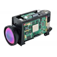 640 x 512 MWIR Cooled Infrared Thermal Imaging Module Core with High Resolution