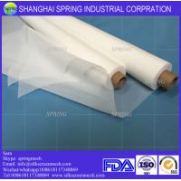 Buy cheap Nylon Filter Screen Mesh Food Grade 25 50 70 90 100 120 150 190 200 300 400 Micron/filter mesh from wholesalers