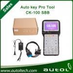 Buy cheap 2015 CK-100 Auto Key Programmer V37.01 SBB The Latest Generation CK100 Key Programmer from wholesalers