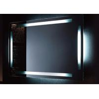 Buy cheap Lighted bath mirror backlit LED makeup mirror from wholesalers