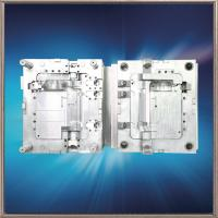 Buy cheap High Precision Plastic Injection Mould ABS PA PP For Medical Plastic Parts from wholesalers