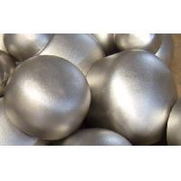 Buy cheap Drainage Stainless Steel Pipe End Caps 3 Inch Butt Welding Caps A403 WP310S from wholesalers