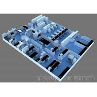 Buy cheap Clean Room Engineering Laboratory Furniture Systems Class 1000 With EPS Panel from wholesalers