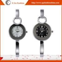 Buy cheap YQ08 Fashion Bangle Bracelet Watch for Girls Ladies Woman Female Dress Stainless Watch New from wholesalers