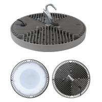 Buy cheap SMD 3030 Commercial Led High Bay Lighting AC85 - 265v Cool White 60w CE from wholesalers