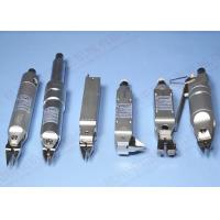 Buy cheap Copper / Iron Air Nipper Pneumatic Cutting Tool 0.4mpa - 0.8mpa from wholesalers