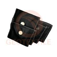 Buy cheap Offshore Structures Geotube Dewatering Bags , 13.7m * 20m Silt Filtration Bag product