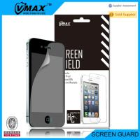 Buy cheap Factory price High Clear screen protector for iPhone 4/4s oem/odm(AA+ high quality) from wholesalers