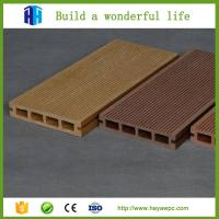 Buy cheap HEYA superior quality swimming pool composite decking and thin wood flooring from wholesalers