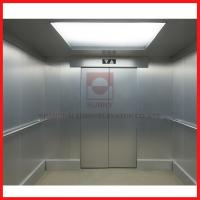 Buy cheap Stretcher Personal Elevator And Passenger Lift Load 800-1050kg / Speed 1.0-2.5m /s from wholesalers