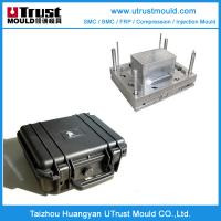 Buy cheap electric switch box mould/fiberglass mould smc distribution box/custom electric meter box from wholesalers