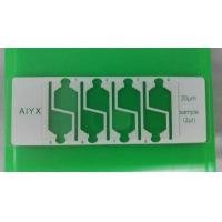 Buy cheap Makler Disposable Counting Chamber Slide For IVF Male Fertility Lab from wholesalers