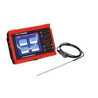 Buy cheap High Measuring Accuracy Soil Testing Equipments Non-Nuclear Soil Density Moisture Gauge from wholesalers