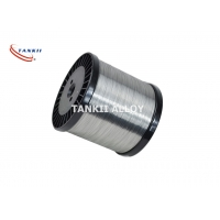 Buy cheap Bright Ni72Fe Alloy Electric Resistance Wire Anti Corrosion from wholesalers