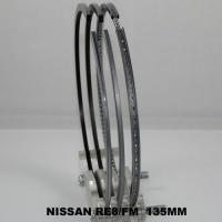 Buy cheap V-8 Cylinder Power Sealed Piston Ring Set Nissan RE8 / Truck Engine Parts from wholesalers