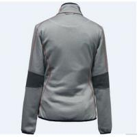 Buy cheap New fashion outdoor zip up women's fleece jacket from wholesalers
