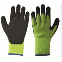 Buy cheap winter use terry acrylic gloves product