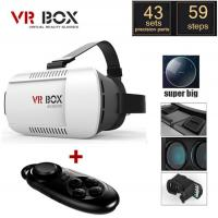 Buy cheap Black Lightweight Video Game Goggles With 38mm Diameter Lens from wholesalers