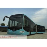 Buy cheap Articulated city bus YS6180G from wholesalers