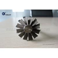 Buy cheap Turbine Shaft and Turbo Turbine Wheel S1B S100 312880 for turbocharger 315920 CHRA 313275 product