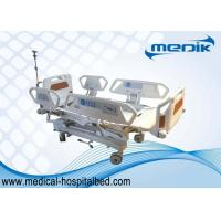 China Electric Detachable Hospital ICU Bed For Handicapped Ambulance on sale
