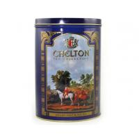 Buy cheap Fancy oval shaped coffee tin product