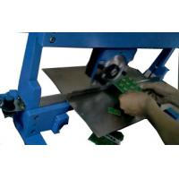 Buy cheap Blade Moving PCB Separator Machine 300 mm / s - 500 mm / s Cutting Speed from wholesalers